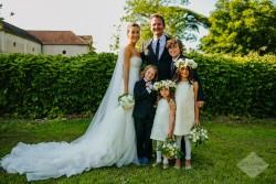 Свадьба Себастьяна Роше   Сверхъестественное
