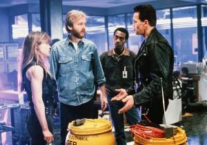 Терминатор 2 - Судный день / Terminator 2 Judgment Day (Арнольд Шварценеггер, Линда Хэмилтон, Эдвард Ферлонг, 1991) 0cc14c333923738