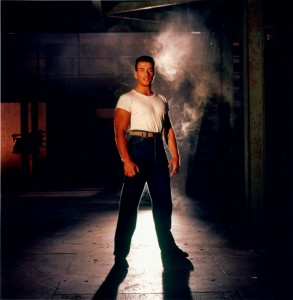 Ордер на смерть (Смертельный приговор) / Death Warrant; Жан-Клод Ван Дамм (Jean-Claude Van Damme), 1990 36e3d9334068024