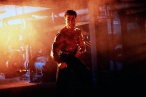 Ордер на смерть (Смертельный приговор) / Death Warrant; Жан-Клод Ван Дамм (Jean-Claude Van Damme), 1990 Fe91d5334067300