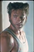 Люди Икс 2 / X-Men 2 (Хью Джекман, Холли Берри, Патрик Стюарт, Иэн МакКеллен, Фамке Янссен, Джеймс Марсден, Ребекка Ромейн, Келли Ху, 2003) 2294db334087944