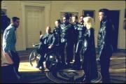 Люди Икс 2 / X-Men 2 (Хью Джекман, Холли Берри, Патрик Стюарт, Иэн МакКеллен, Фамке Янссен, Джеймс Марсден, Ребекка Ромейн, Келли Ху, 2003) A3bf03334089452