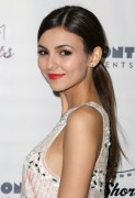 Victoria Justice - 'Chocolate Milk' Screening - 6/19/14