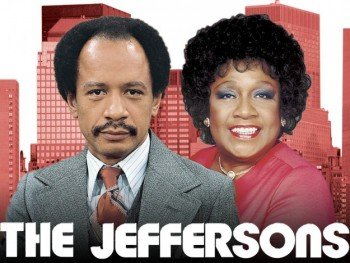 I Jefferson - Stagioni 01-11 (1975\1985) [Completa] SATRip mp3 ITA