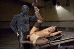 India Summer's Principles of Servitude, Day One - Kink/ TheTrainingOfO (2014/ SiterRip)