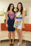 Ariella Ferrera, Ava Addams - My Friend's Hot Mom (5/9/14) x23