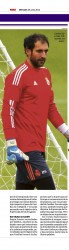 Prensa Deportiva - Iker Casillas 09568d335193065