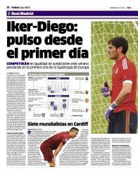 Prensa Deportiva - Iker Casillas C7cf08335193060
