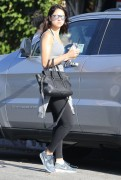 Eiza Gonzalez - Having lunch in West Hollywood 6/25/14