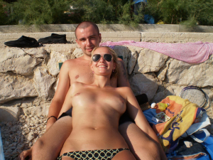 cuckold urlaub fick party