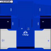 Download Everton 14-15 Kits For PES 2014 by Tunevi