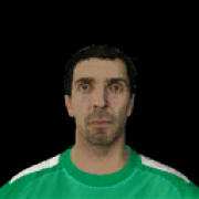 Fifa 14 New Hair For Buffon by mohamad