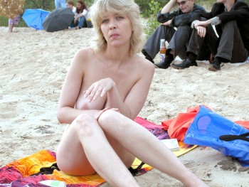 threads Nudism girls and family photo HQ page