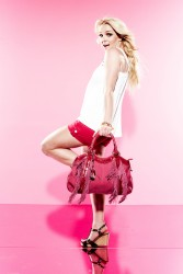 Britney Spears - Candie's Photoshoot 2009