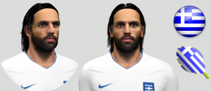 Download Samaras - Greece National Team by eXpoRt
