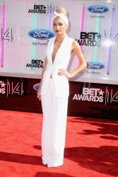 Pia Mia Perez - 2014 BET Awards 6/29/14