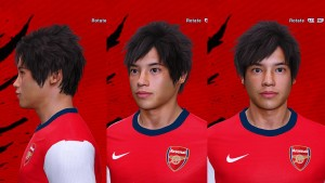 Download Ryo Miyaichi Face by A.Mussoullini