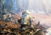 Звездные войны Эпизод 5 – Империя наносит ответный удар / Star Wars Episode V The Empire Strikes Back (1980) 4aa32a336168942
