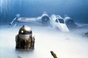 Звездные войны Эпизод 5 – Империя наносит ответный удар / Star Wars Episode V The Empire Strikes Back (1980) 6046b1336168779
