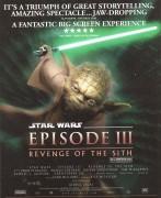 Звездные войны Эпизод 3 - Месть Ситхов / Star Wars Episode III - Revenge of the Sith (2005) Be1e90336168405