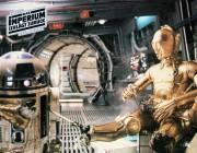 Звездные войны Эпизод 5 – Империя наносит ответный удар / Star Wars Episode V The Empire Strikes Back (1980) Dbc576336168979
