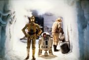 Звездные войны Эпизод 5 – Империя наносит ответный удар / Star Wars Episode V The Empire Strikes Back (1980) Fe89e4336168734
