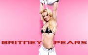 Britney Spears : Hot Widescreen Wallpapers x 6