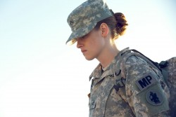Kristen Stewart - Camp X-Ray Stills