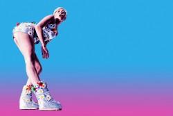 Miley Cyrus - Sexy Wallpaper x1HQ New