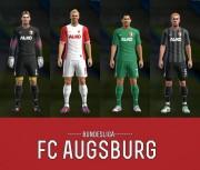 Download Bundesliga 2014-15 Kits by AkmalRW
