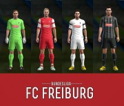 Bundesliga Kits by AkmalRW
