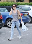 Stephanie Waring - Trafford Centre, Manchester, 26-Jun-14