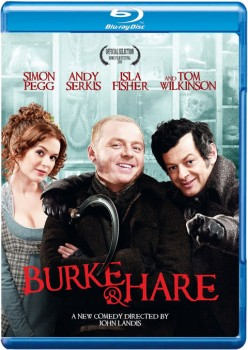 Burke and Hare 2010 m720p BluRay x264-BiRD