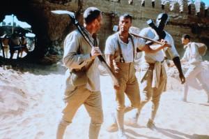 Легионер / Legionnaire; Жан-Клод Ван Дамм (Jean-Claude Van Damme), 1998 358586337051581