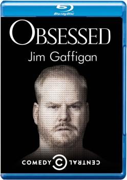 Jim Gaffigan: Obsessed 2014 m720p BluRay x264-BiRD