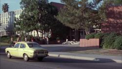 Дикие улицы / Savage Streets (1984) BDRemux 1080p | A