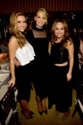 Giada De Laurentiis � Women in Television Celebration - 1/22/14 (14x) (w/ Maria Menounos and Jenna Elfman)