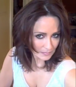 Patricia Heaton - Sexy Makeup Tips - 2010