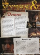 Мифы и легенды: Демоны