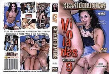 Brasileirinha – Violadas Ao Extremo 9
