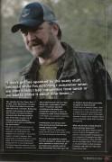 Дядя Бобби: Интервью Джима Бивера