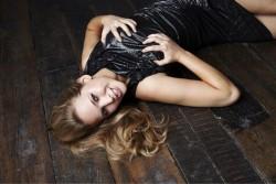 Jennifer Lawrence - Matt Holyoak Photoshoot Outtake
