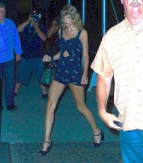 Taylor Swift - Arriving at her Apartment 7/08/14