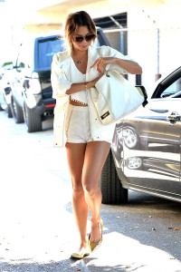 Vanessa Hudgens out and about candids 27