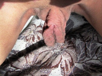 Wives in nylon threesomes