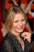 "Cameron Diaz - ""Sex Tape"" Premiere in Westwood 7/10/14"