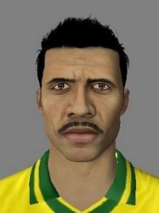 FIFA14 Nilton Santos by Krhymes