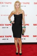 Jolene Blalock - 'Sex Tape' Premiere 10.7.2014