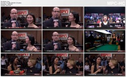 JEANETTE LEE *hosting* - 2010 WPBA san diego classic, final