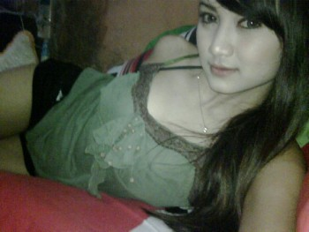 Pose Hot My Wife